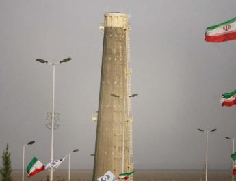 ifmat - Iran to have nuclear bomb in a few months