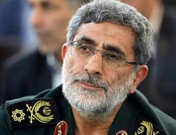 ifmat - Iranian Supreme Leader names new Quds chief after Soleimani killing
