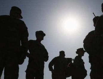 ifmat - Iranian attack injured eleven US troops in Iraq