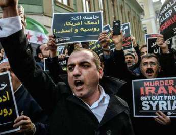 ifmat - Islamic Republic cannot win aginst Iranian people