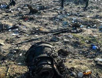 ifmat - Khamenei responsible for Ukrainian plane shootdown