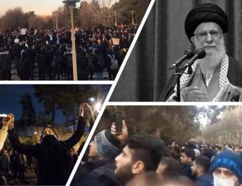 ifmat - Khamenei speech demosntrates his absolute deadlock