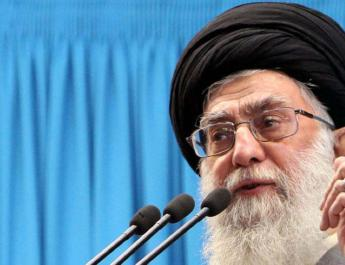 ifmat - Khamenei will deliver a sermon on friday for first time in eight years