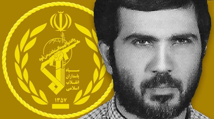 ifmat - Meet the general who ran Solemani spies guns and assassins