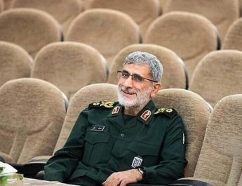 ifmat - New Quds Force chief vows to avenge Soleimani