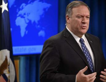 ifmat - Pompeo defends killing of Soleimani for posing imminent threat