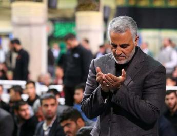 ifmat - Revenge for Qassem Solemani is far from over