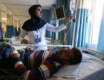 ifmat - Swiss humanitarian channel to Iran launches with medical shipments