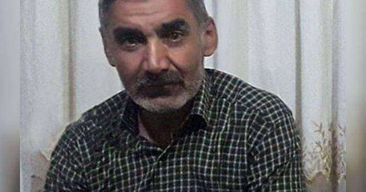 ifmat - Tortured body of man detained during Iran protests found in western city of Javanrud
