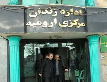 ifmat - Two men executed at Urmi prison in Iran