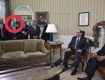 ifmat - US embassy siege leader was guest at White House during Obama presidency