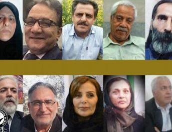 ifmat - 14 civil rights activists received long-term prison sentences