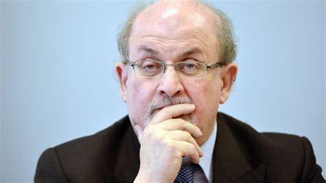 ifmat - 15 Khordad Foundation boosts bounty for Salman Rushdie