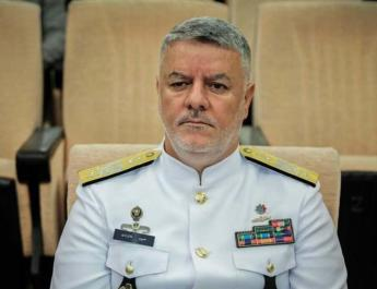 ifmat - Achievements in building submarines remarkable says Navy commander