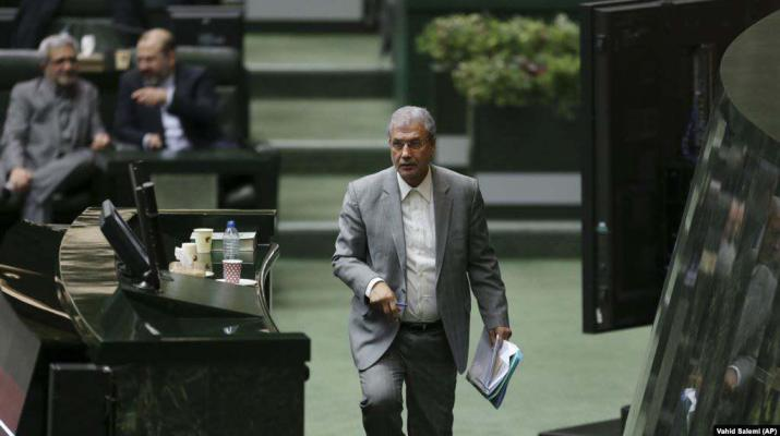 ifmat - Corruption set to continue in next Iranian parliament