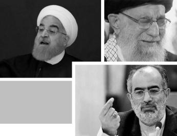 ifmat - Fearing nationwide boycott Khamenei declares elction participation religious duty