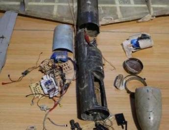 ifmat - Houthis making more lethal drones with Iranian components