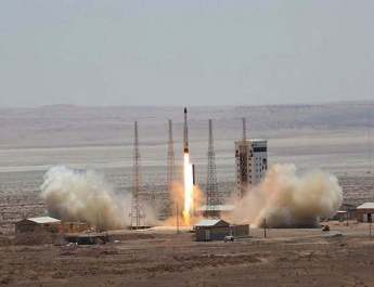 ifmat - Iran burned millions worth of national assets on another failed satellite launch