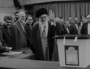 ifmat - Iran parliamentary elections riddled with crises