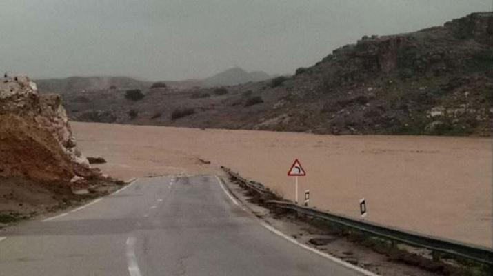ifmat - Iran regime does nothing about floods