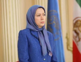 ifmat - Iran regime on brink of overthrow