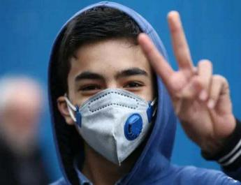 ifmat - Iran regime spread coronavirus to the Middle East