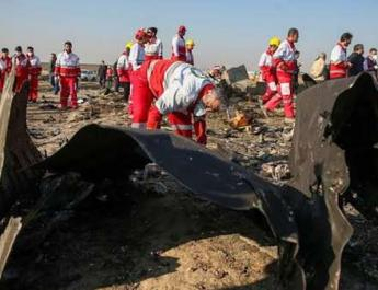 ifmat - Iran still failing in showing facts about Iranian plane downing