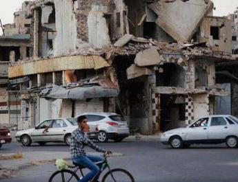 ifmat - Iran to build over 30000 housing units in Syria