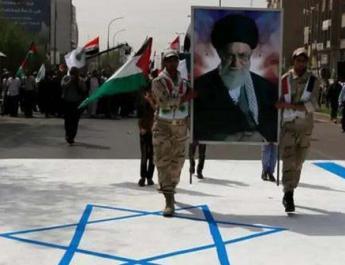 ifmat - Iran trains Shia militia proxies in Iraq to wage war on US
