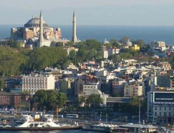 ifmat - Iranian businessmen and investors establish footing in Turkey