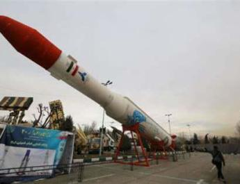 ifmat - Iranian capabilities of making a nuclear bomb are growing