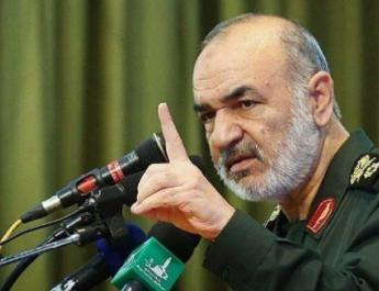 ifmat - Iranian general says All Israeli positions within range of Iranian fire