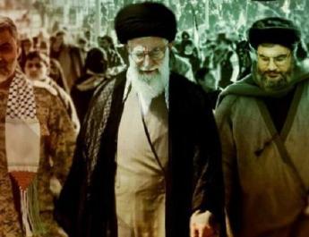 ifmat - Khamenei roadmap for a Hezbollah style government