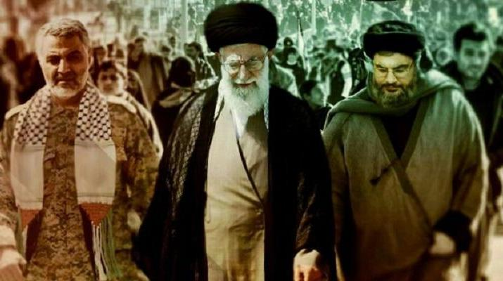 ifmat - Khamenei roadmap for a Hezbollah style government