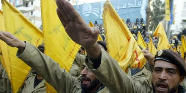 ifmat - Lebanon poses acute threat to Israel with Hezbollah