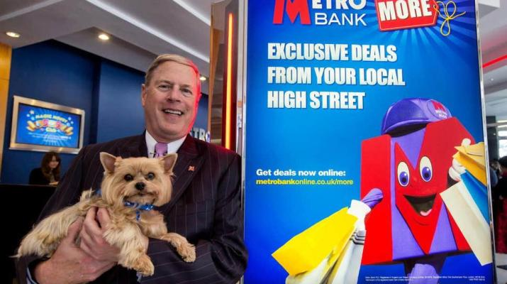 ifmat - Metro Bank in probe over Iran sanctions breaches