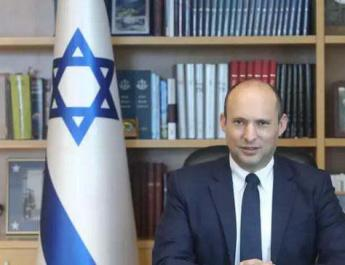 ifmat - Naftali Bennett signs order to seize funds transferred from Iran to Hamas