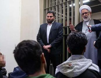 ifmat - November 2019 arrestees receive long prison and flogging sentences