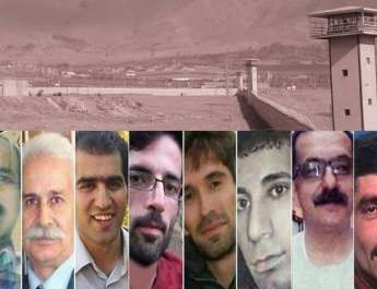 ifmat - Political prisoners call on Iranian people to boycott sham parliamentary elections