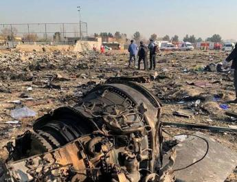 ifmat - Rouhani tried to coverup Ukraine plane crash