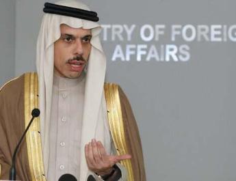 ifmat - Saudi Arabia says Iran must change behaviour before any talks