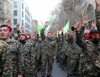 ifmat - The Expansionist ideology of IRGC