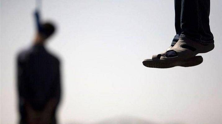 ifmat - Two prisoners hanged in Shiraz Iran