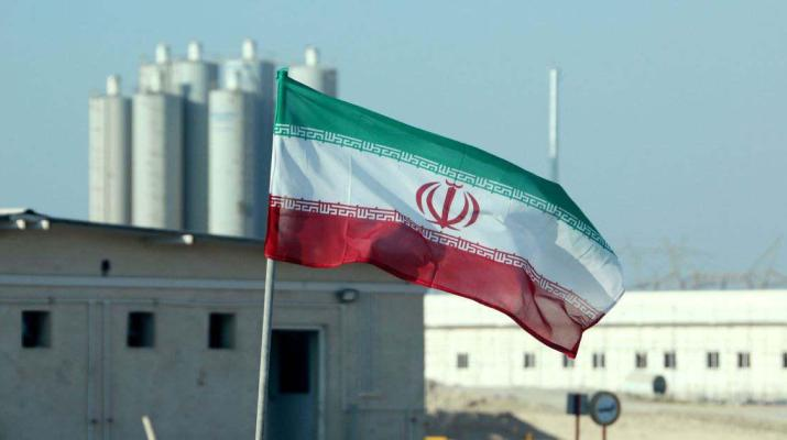 ifmat - US Renews waivers on Iran Nuclear Work but sanctions top Iran nuclear official