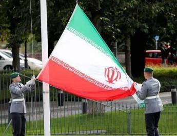 ifmat - US envoy urges Germany not to celebrate Iran Holocaust denying regime