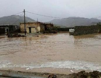 ifmat-11 dead in floods in Iran