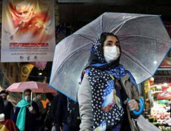 ifmat-2000 deaths in Iran over coronavirus