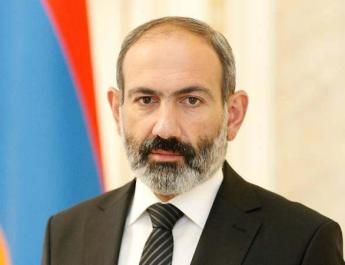 ifmat - Armenian PM congratulates to Ali Khamenei Iranian new year
