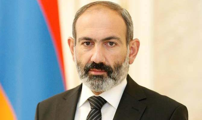 ifmat - Armenian PM congratulates to Ali Khamenei Iranian new year
