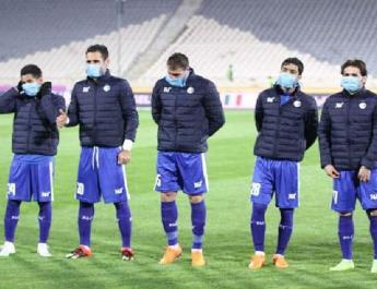 ifmat - Athletes fall victim to Iran over the coronavirus